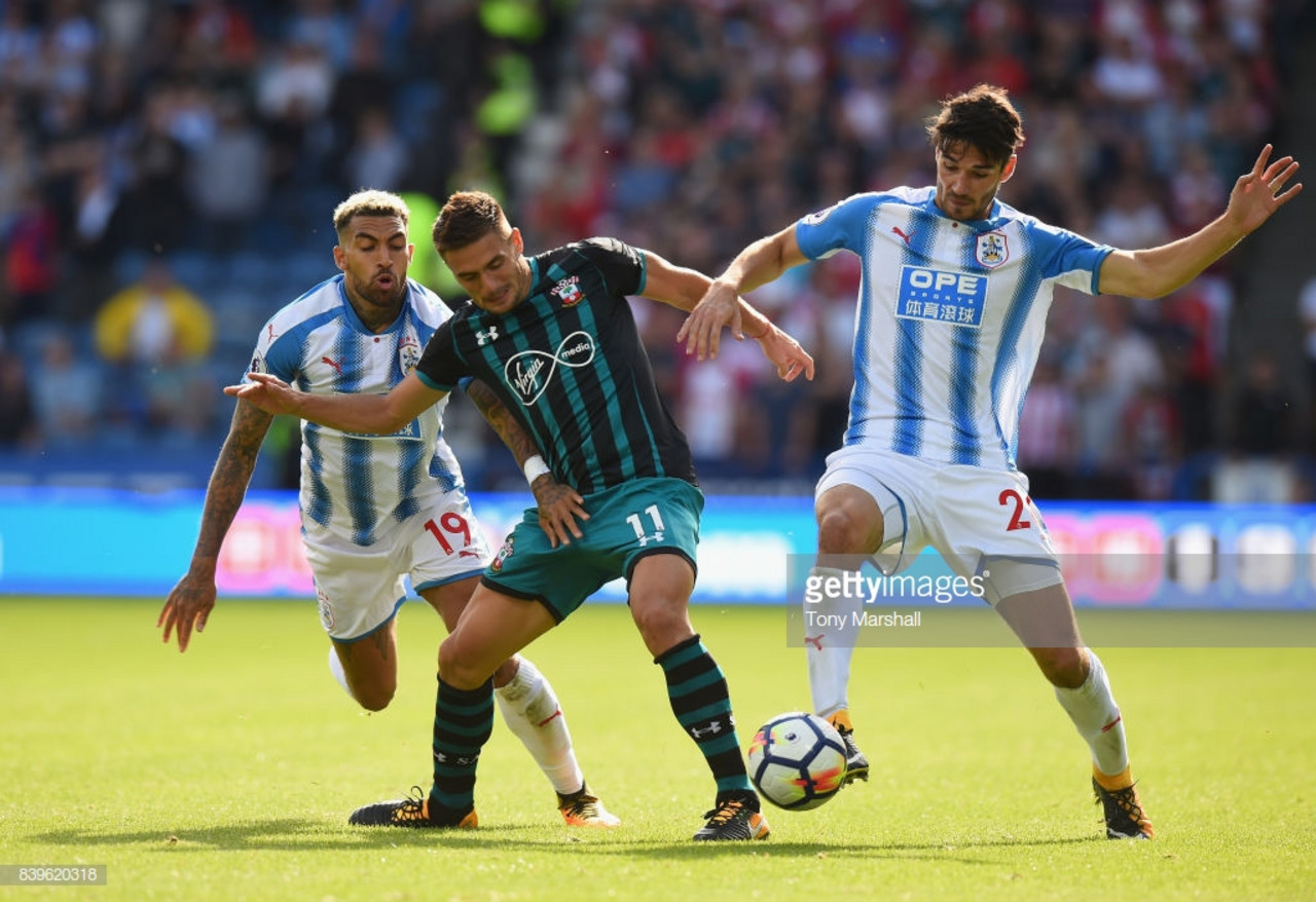 Huddersfield Town vs Southampton Preview: Terriers look to make home advantage count in 'six pointer' at bottom of Premier League