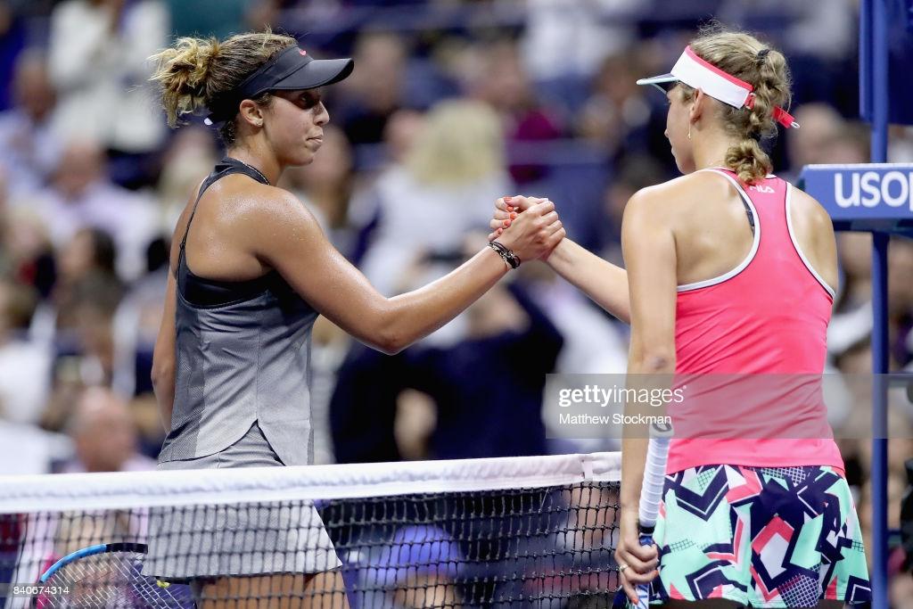 2021 Wimbledon third round preview: Elise Mertens vs Madison Keys