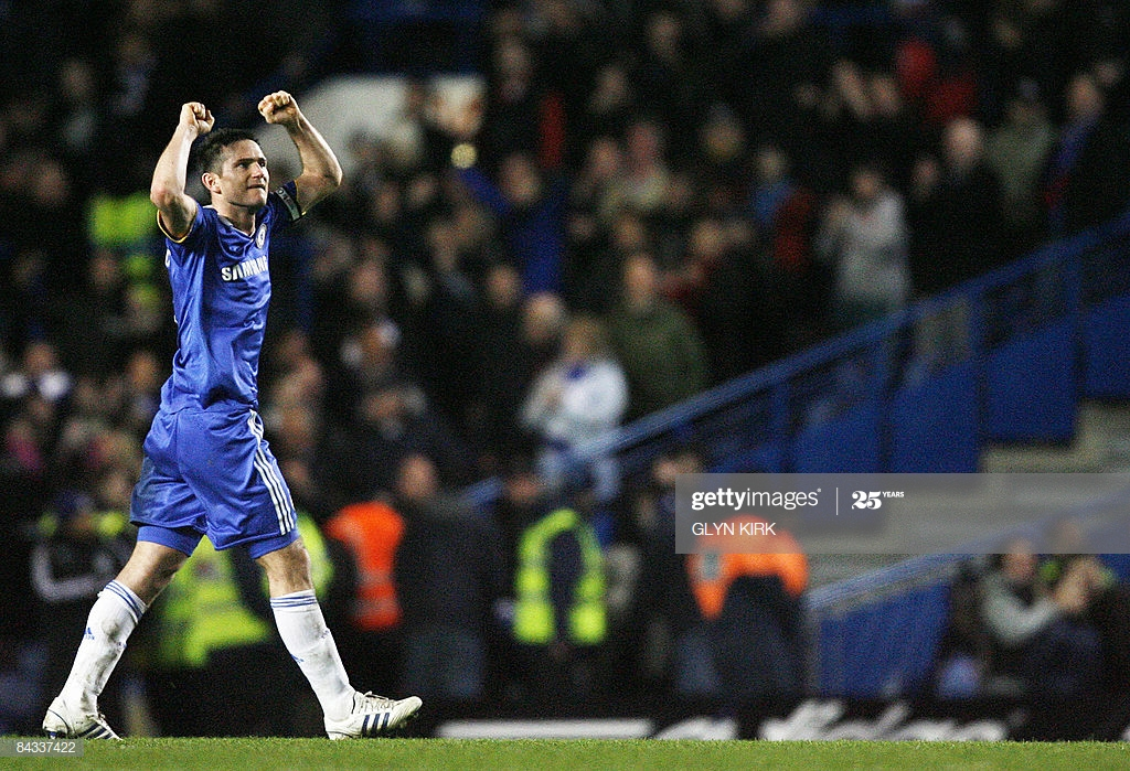 All Time Top Five: Chelsea Central Midfielders
