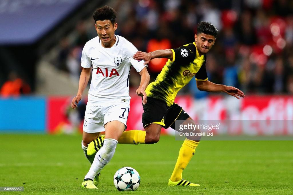 Tottenham Hotspur vs Borussia Dortmund Preview: Battle of two injury-stricken sides in last 16 thriller