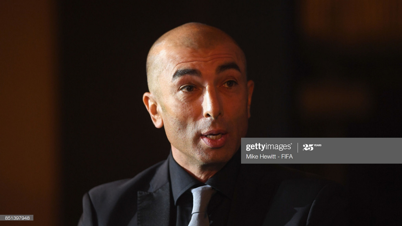 """Roberto Di Matteo: """"I wanted to sign Werner twice!"""""""