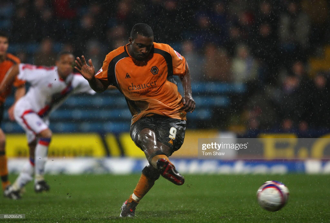 On This Day: Late Ebanks-Blake penalty ends Wolves' poor run