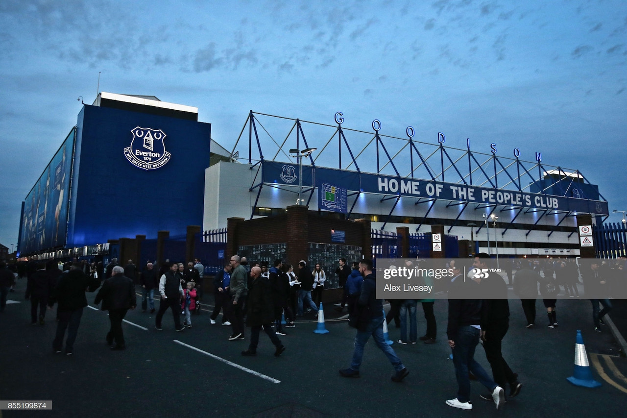 """Merseyside derby confirmed for Goodison Park the """"right decision"""", says Kevin Phillips"""