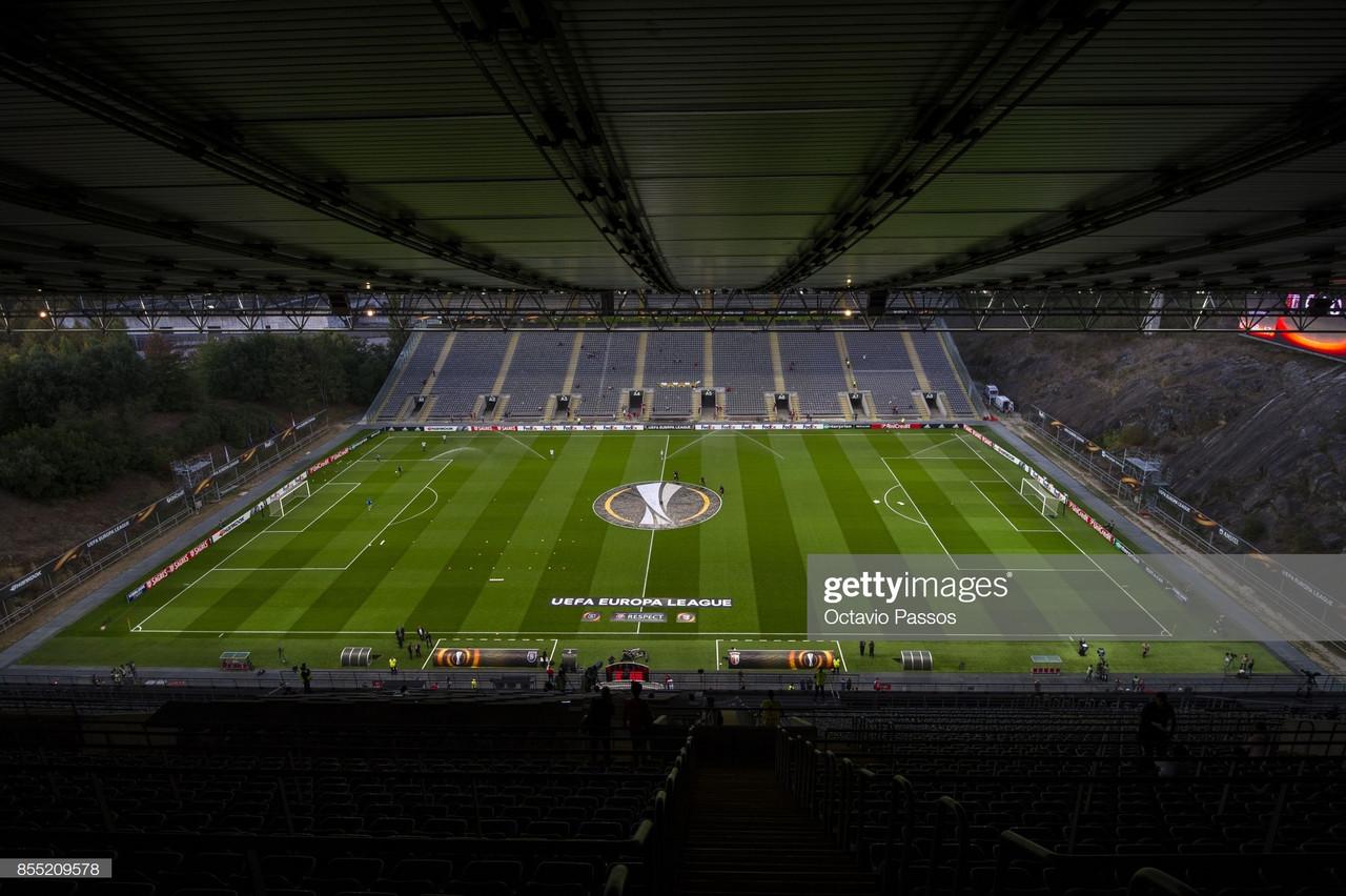 Braga vs Wolves Preview: Visitors look for revenge in Europa League