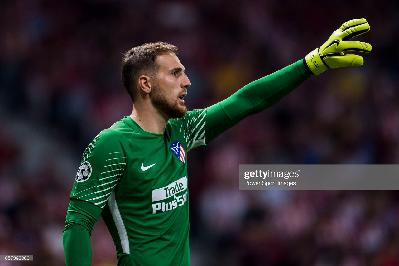 Graeme Souness instructs Chelsea to sign Jan Oblak