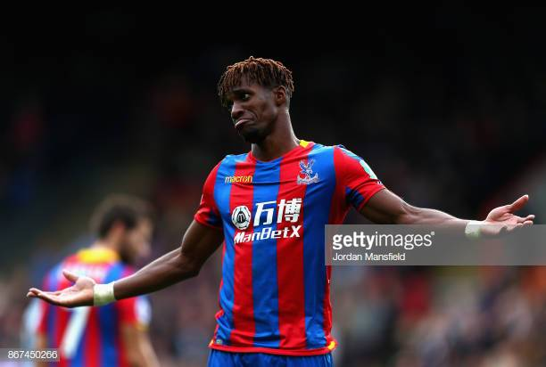 Opinion: Should Arsenal prioritise a move for Zaha?