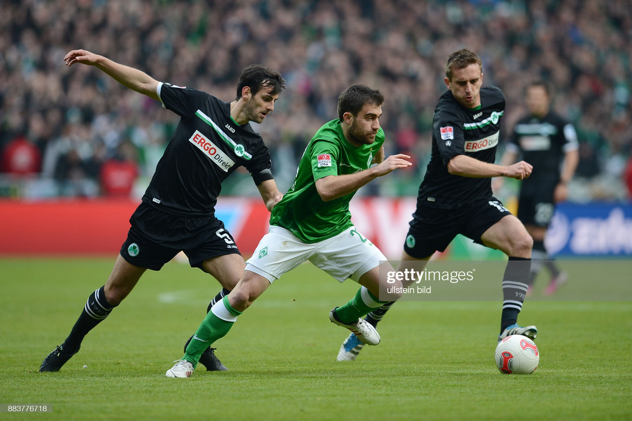 Werder Bremen vs Greuther Furth DFB-Pokal preview: Two underdog challengers face off in the quarterfinals of the German Cup