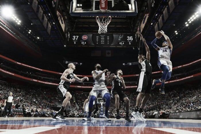 Trade deadline 2018: Detroit Pistons, encrucijada