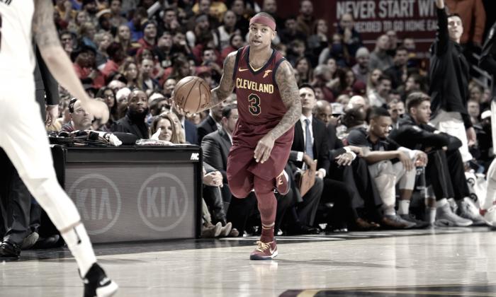 Cavaliers e Lakers entram em acordo por troca envolvendo Isaiah Thomas