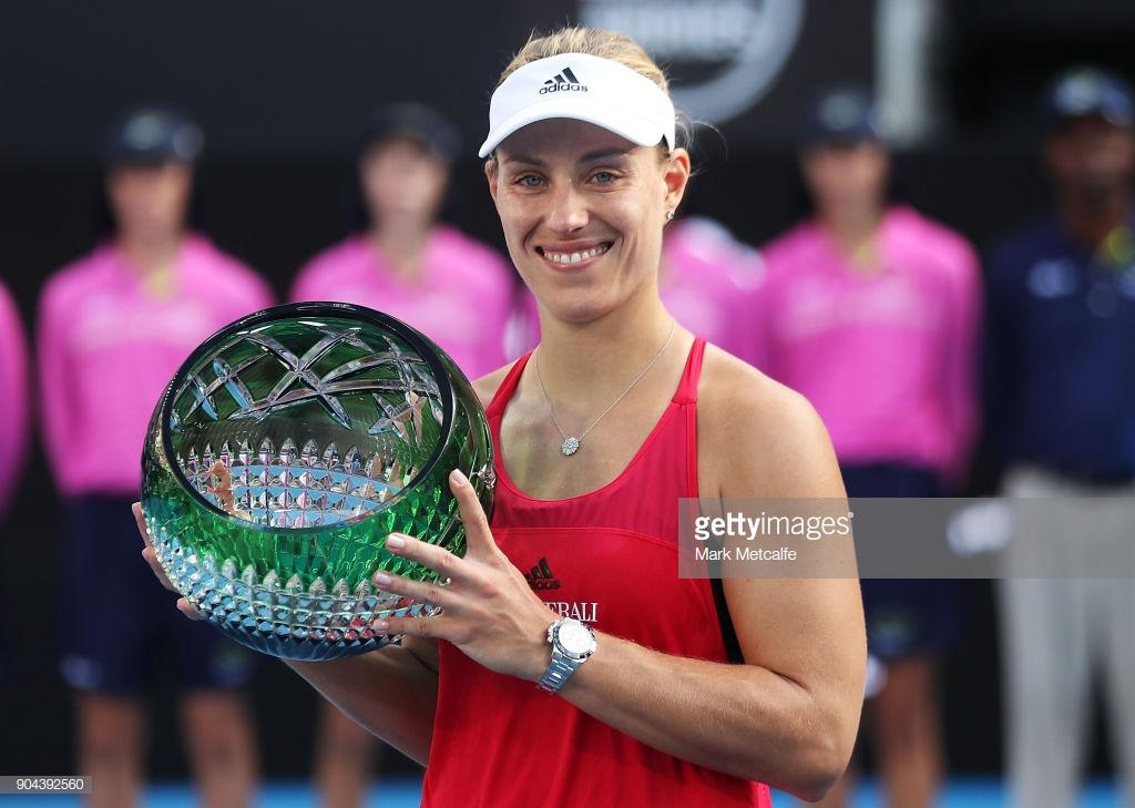 WTA Sydney: Sydney International Preview