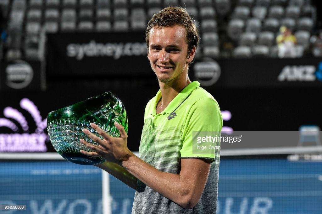 ATP Sydney: Sydney International preview