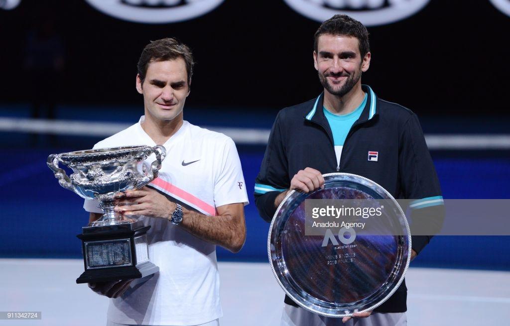 2019 Australian Open men's preview: Novak Djokovic heavy favorite as Roger Federer begins quest for 21