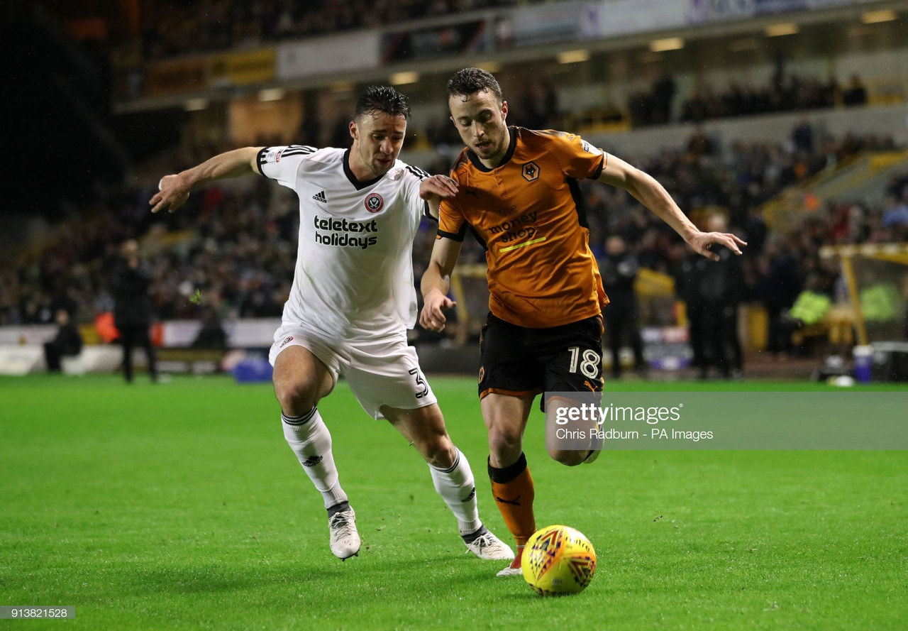 Wolverhampton Wanderers vs Sheffield United Preview: Two quality sides with Europa League ambitions face off