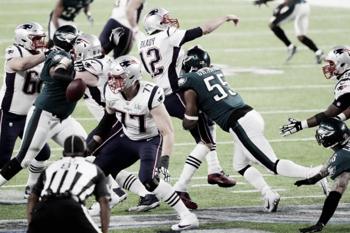 Previa pretemporada semana 2 de la NFL