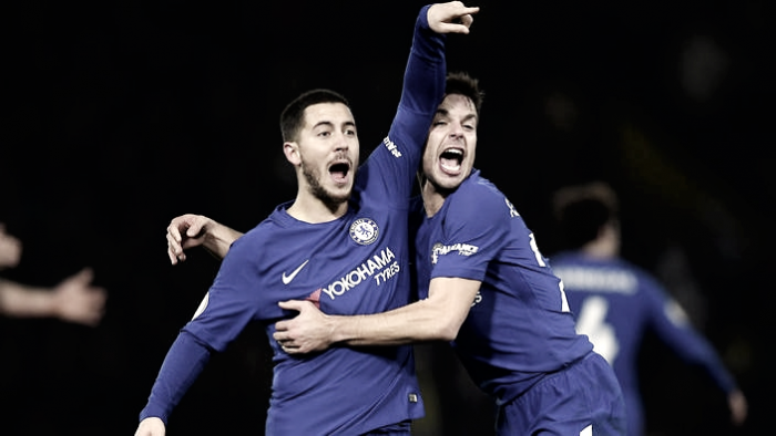 El Chelsea se enfrentará al Perth Glory en pretemporada