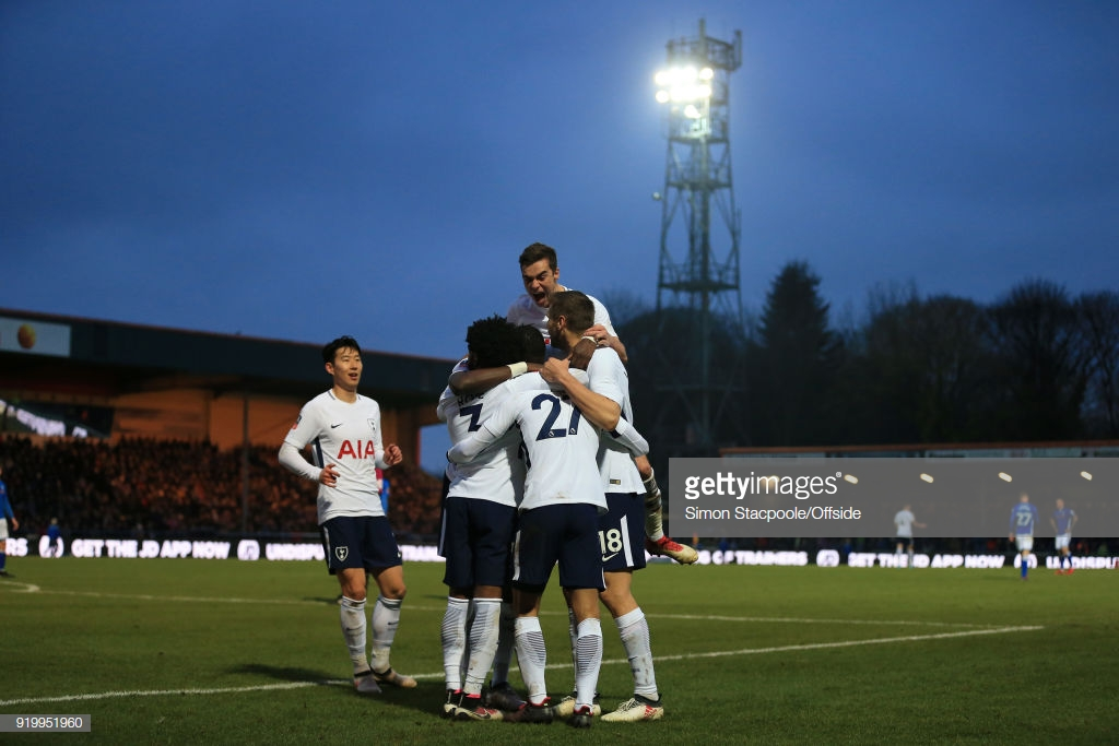 Tranmere Rovers vs Tottenham Hotspur Preview: Spurs look to avoid lower league slip up in FA Cup clash