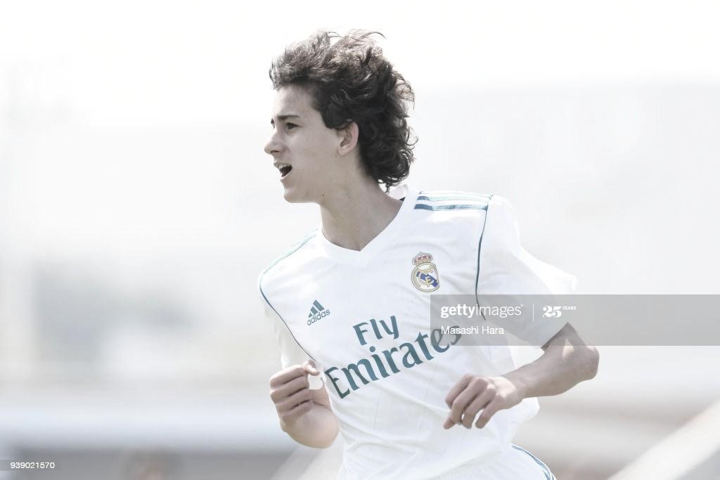 Aitor Mañas, dos goles y una relevancia excelsa