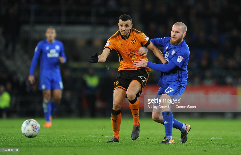 As it happened: Cardiff defeat Wolves 2-1