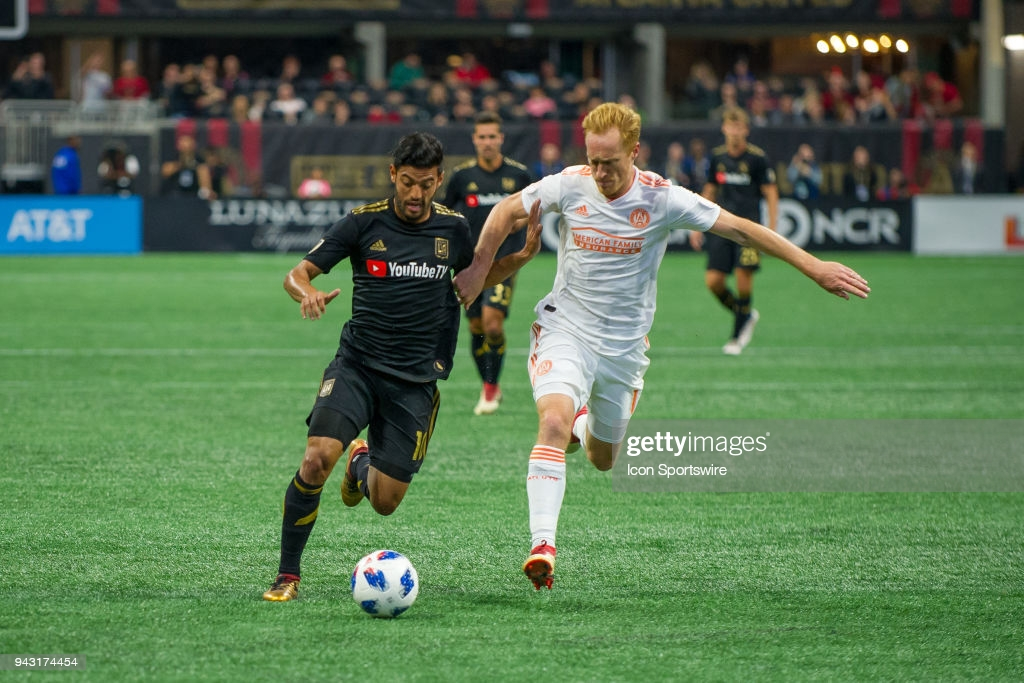 Atlanta United vs LAFC preview: How to watch, team news, predicted lineups and ones to watch