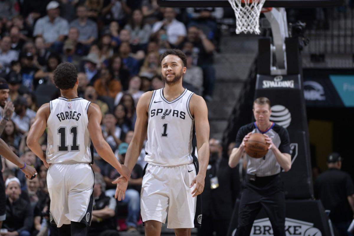 NBA - Playoff raggiunti per gli Spurs, Minnesota rimane in corsa