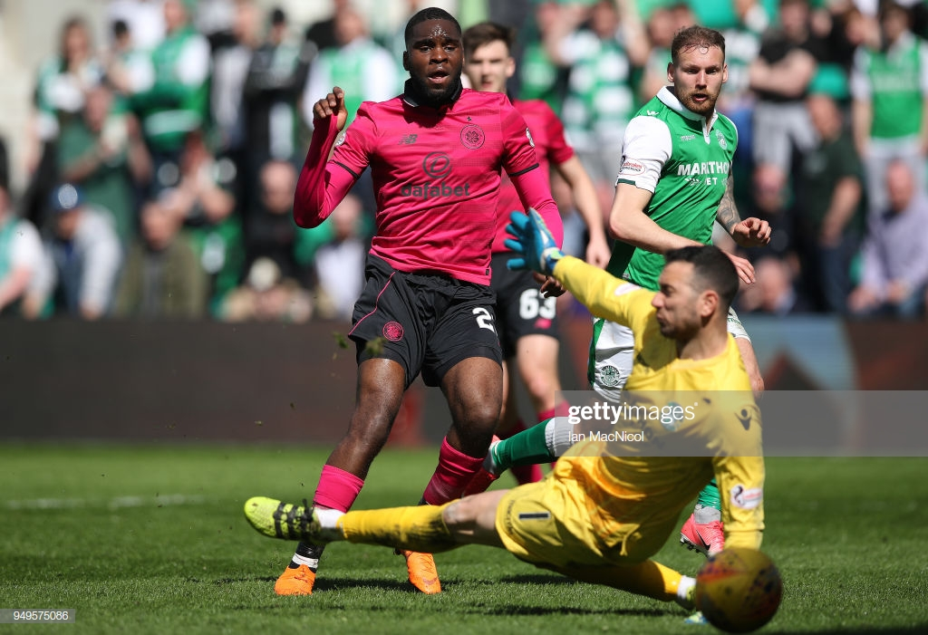 Hibernian vs Celtic: Celtic aiming to extend 100% domestic record