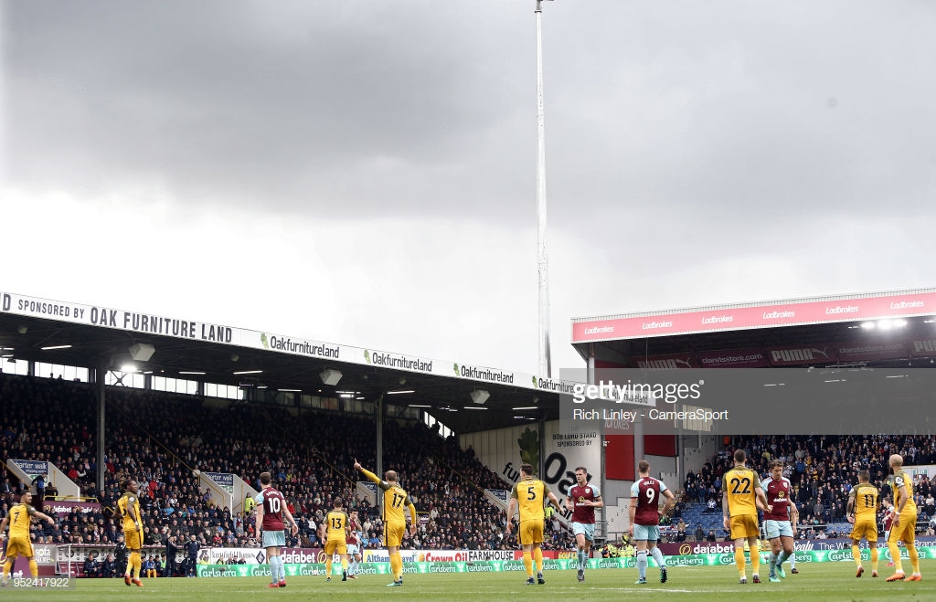 Burnley vs Brighton Preview: Clarets continue the hunt for a valuable three points
