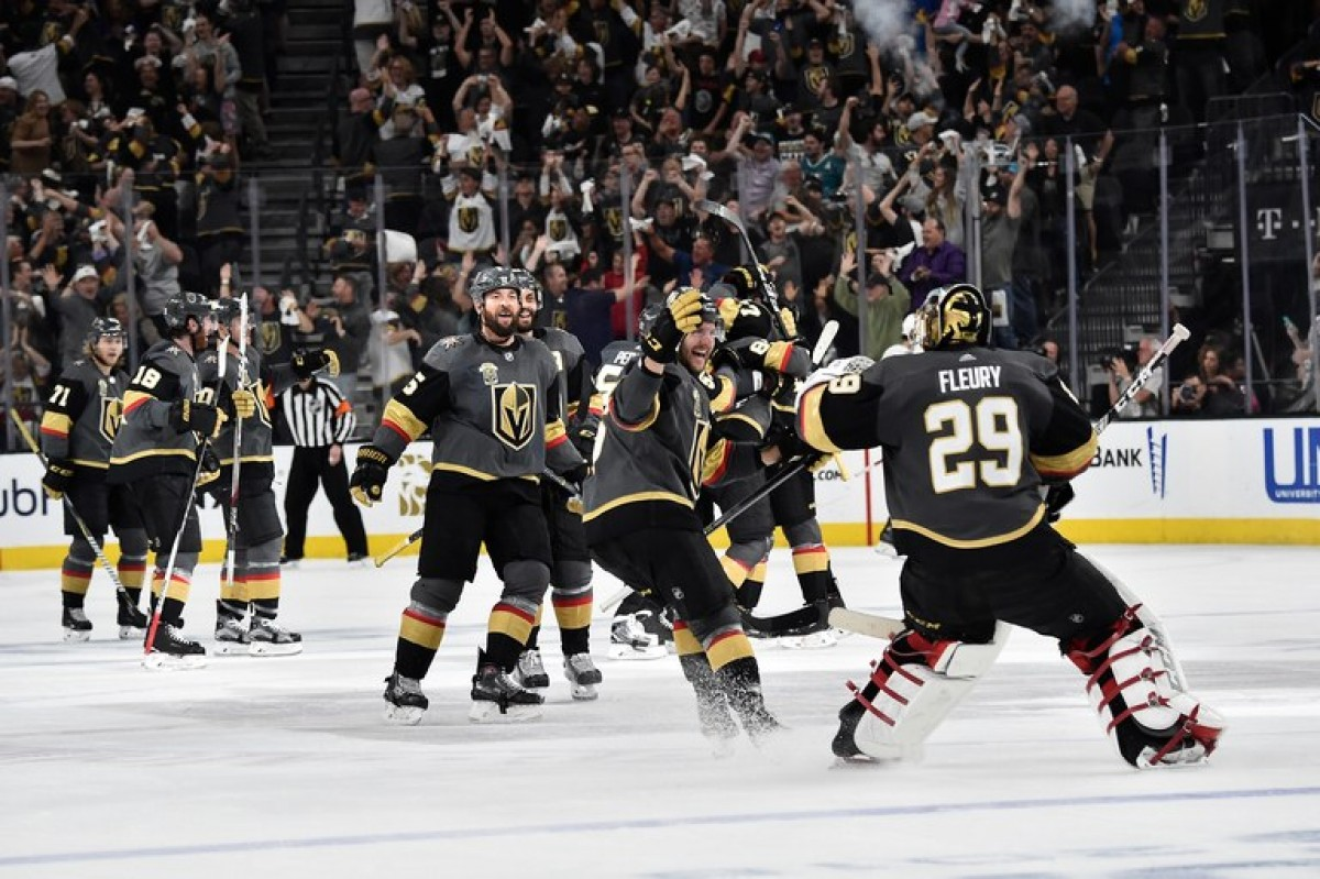 Vegas Golden Knights: Summer to-do list