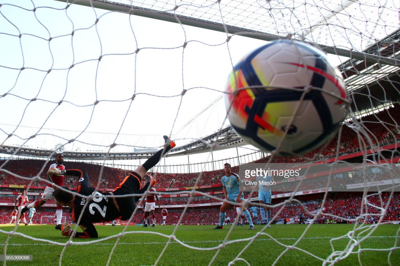 Arsenal vs Burnley Preview: Can the Clarets win for the first time at the Emirates?