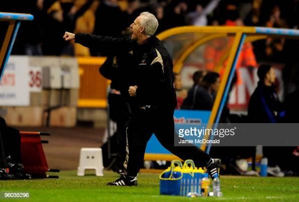 Classic Encounters: Wolverhampton Wanderers vs Crystal Palace