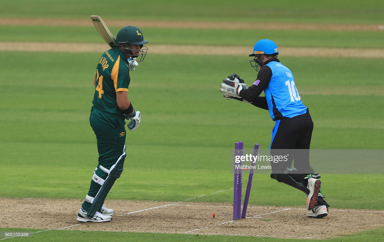 T20 Finals Day: Road to the final - The North Group