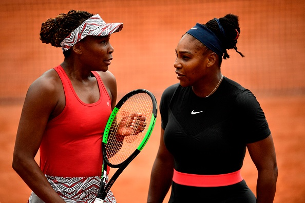 WTA Lexington Second Round Preview: Serena Williams vs Venus Williams