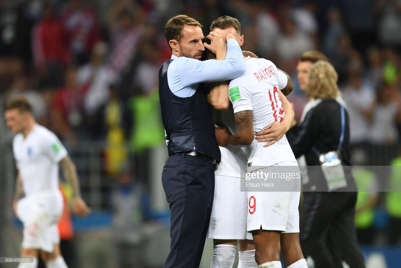 England vs. Croatia: Time for Revenge?