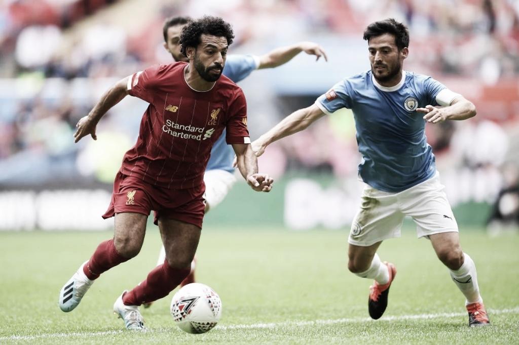 Previa Manchester City - Liverpool: con el honor en juego
