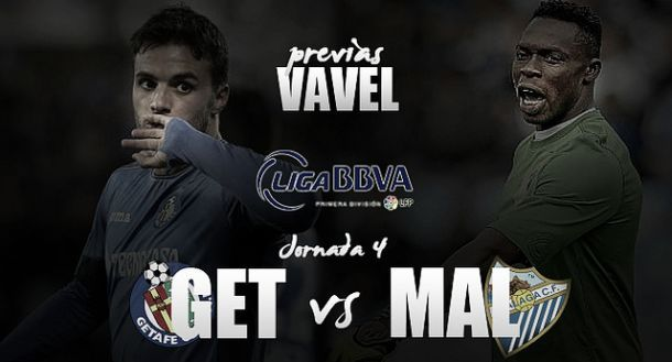 Getafe vs. Málaga: Struggling sides meet in search of first win