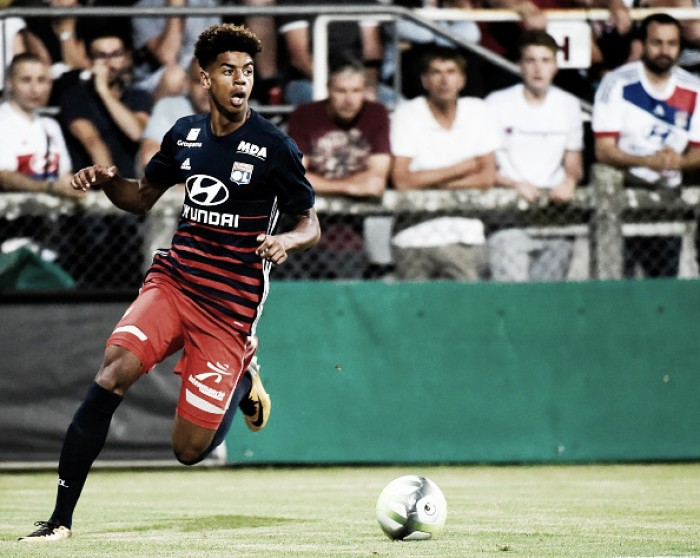 História sendo escrita: Williem Geubbels se torna jogador mais jovem a atuar na Europa League