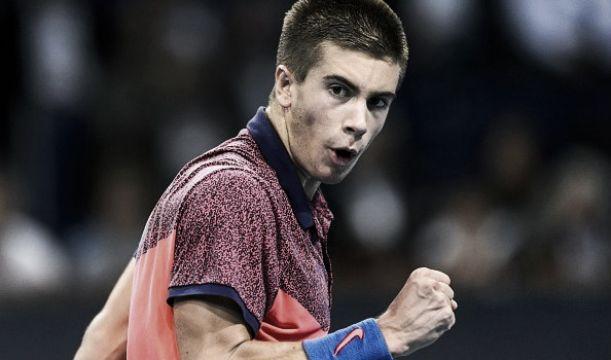 Il 17enne Coric mette al tappeto Rafa Nadal, continua il periodo no dello spagnolo