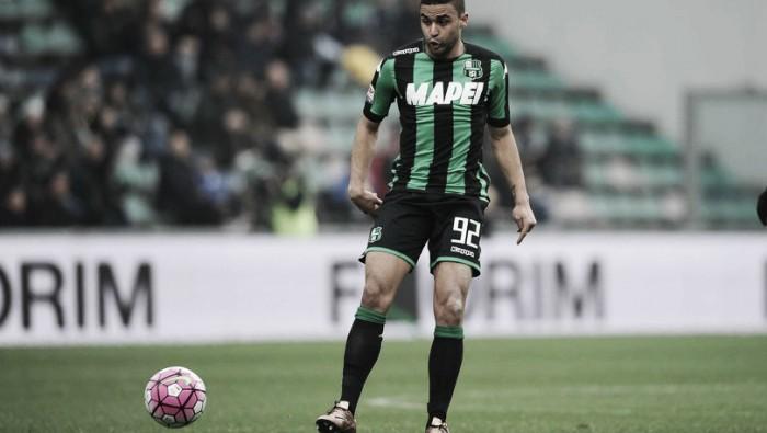 """Sassuolo, parla Defrel: """"Abbiamo fame di vincere"""""""