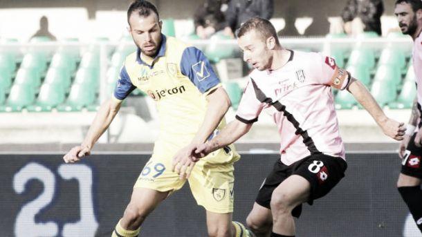 Live Cesena - Chievo Verona, diretta risultato partita Serie A ((0-1)