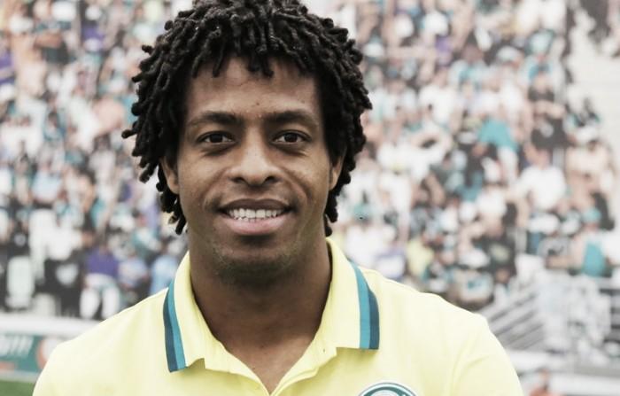 Chegou mais um: Palmeiras confirma a contratação do atacante Keno