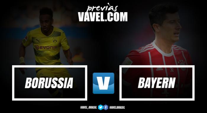 Com arbitragem de vídeo, Bayern e Dortmund lutam por hegemonia na Supercopa da Alemanha