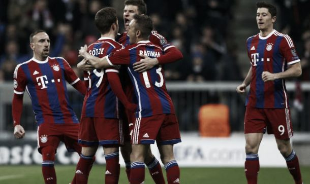 Il Bayern in trasferta a Porto, tra brutti ricordi e acciacchi