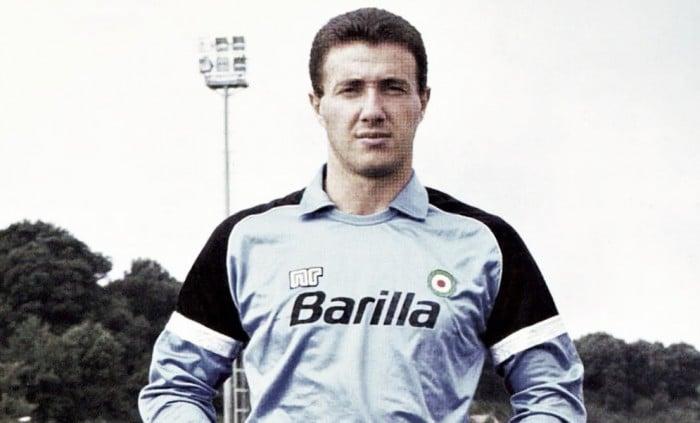 Franco Tancredi, 62 anos: baixinho e lendário goleiro da Roma que foi ressuscitado no San Siro