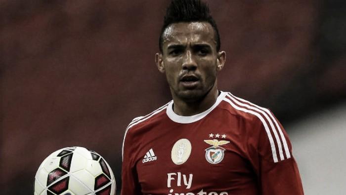 Guingamp anuncia empréstimo do brasileiro Fernando Marçal,ex-Benfica