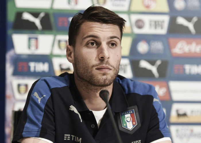 Novidade na Seleção Italiana, goleiro Sportiello acredita em oportunidade de ir à Eurocopa