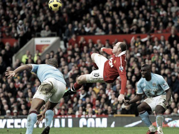 Diretta partita Manchester City - Manchester United, risultati live di Premier League
