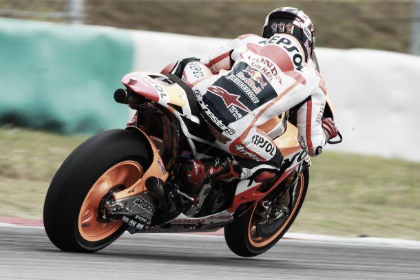 MotoGP, test Sepang: Marc Márquez da record nell'ultima giornata