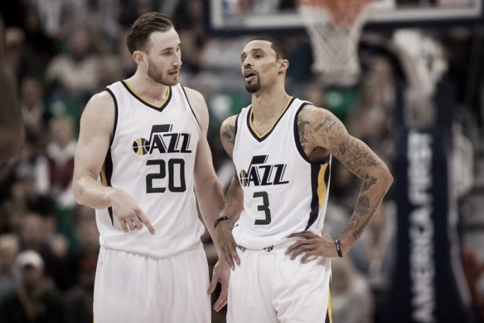NBA, gli Utah Jazz e il caso Gordon Hayward