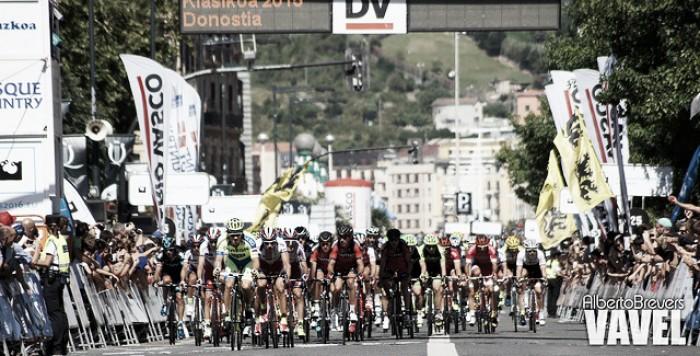 Clásica de San Sebastián en vivo: última prueba antes de los JJOO