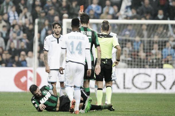 Sassuolo-Lazio: tre punti chiave del match
