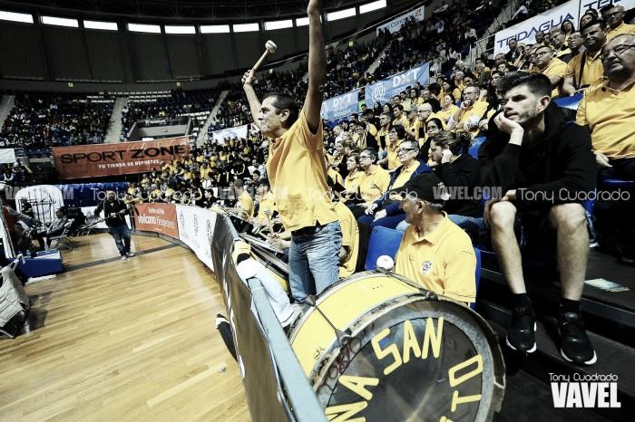El Iberostar Tenerife lanza promociones para los próximos tres partidos en casa